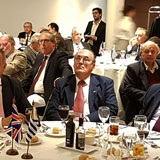 ©Club Lunch Uruguayo Britanico