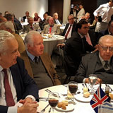 Club Lunch Uruguayo Britanico